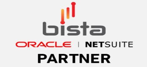 Bista Netsuite Partner