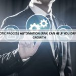How robotic process automation (RPA) can help your business drive growth