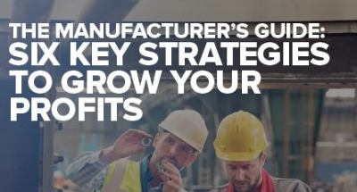 Manufacturer's Guide NetSuite White paper