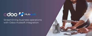 Odoo hubsoft integration