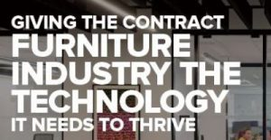 contract furniture manufacturing ERP