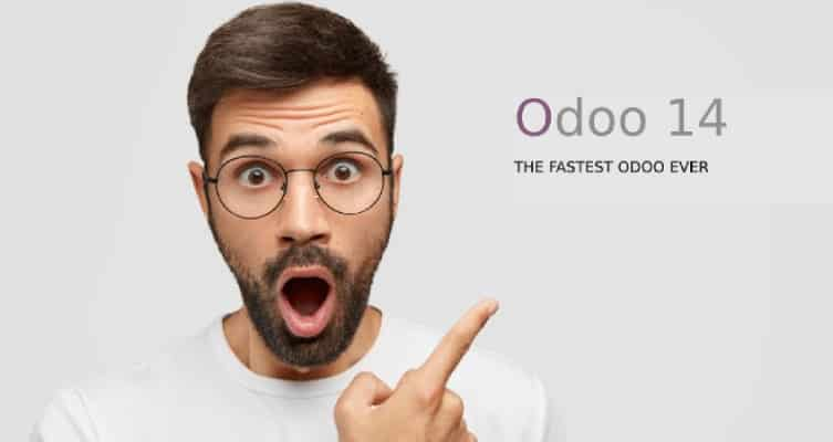 HERE'S WHAT THE NEWEST VERSION OF ODOO 14 OFFERS