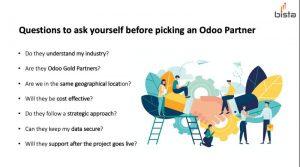 Odoo Partner