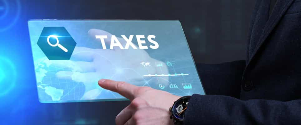 EASE SALES TAX FILLING WITH ODOO AND SURETAX INTEGRATION