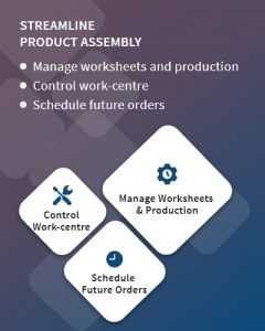 Odoo Manufacturing ERP is best manufacturing ERP
