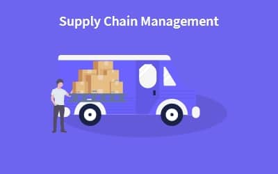 Food Wholesale & Distribution ERP Supply Chain Management