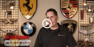 Odoo Manufacturing Case study fabspeed motorsport