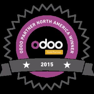 Odoo Partner 2021 North America
