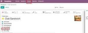 Odoo 15 features