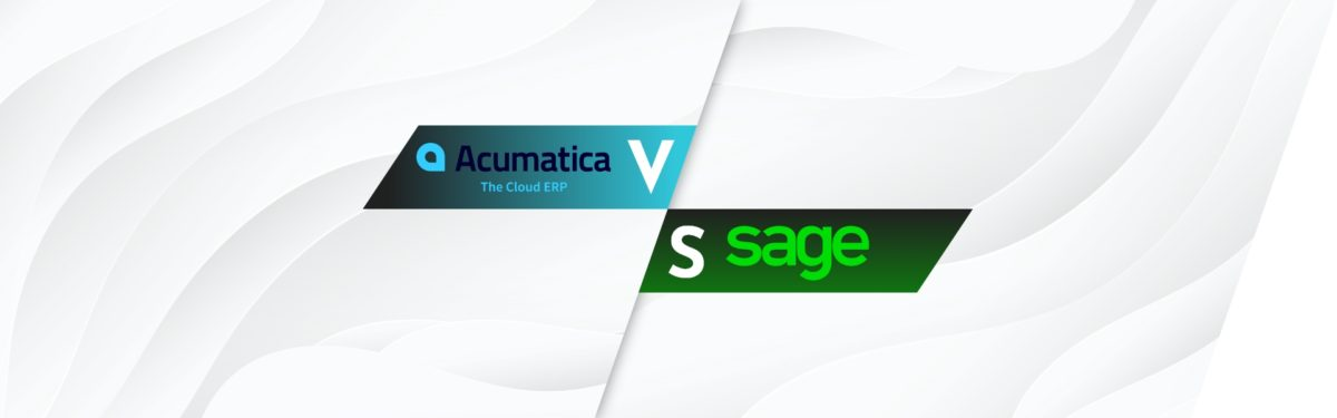 Acumatica vs Sage