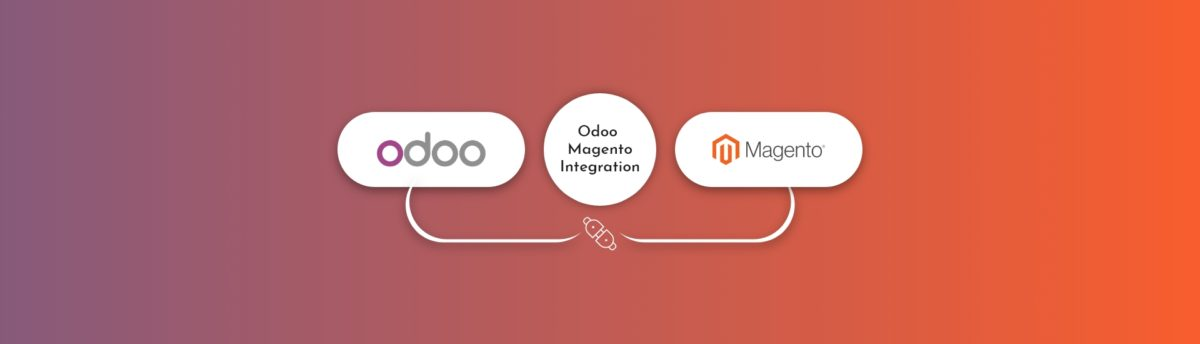 Odoo Magento Integration