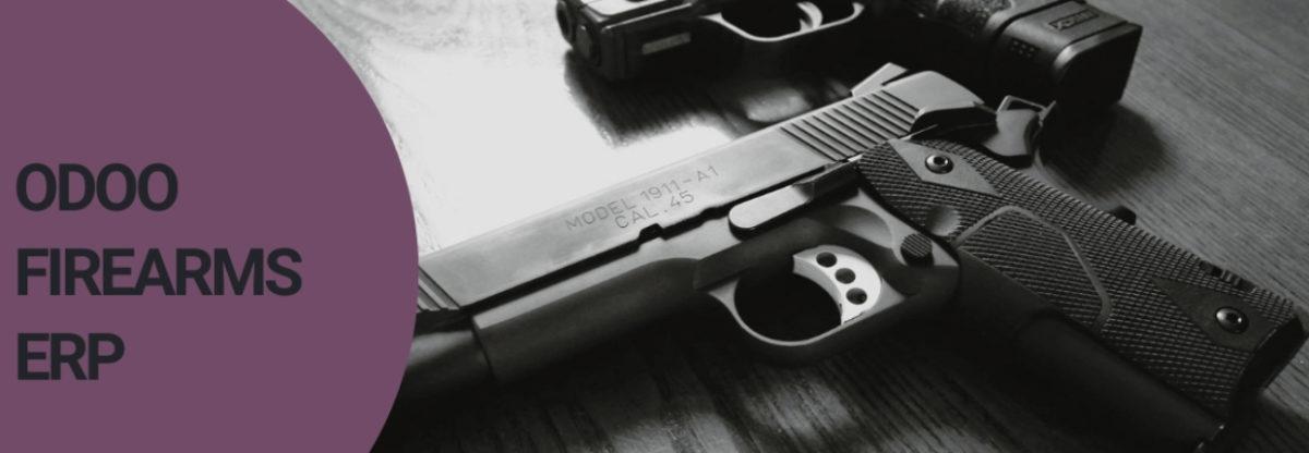 Odoo Firearms ERP