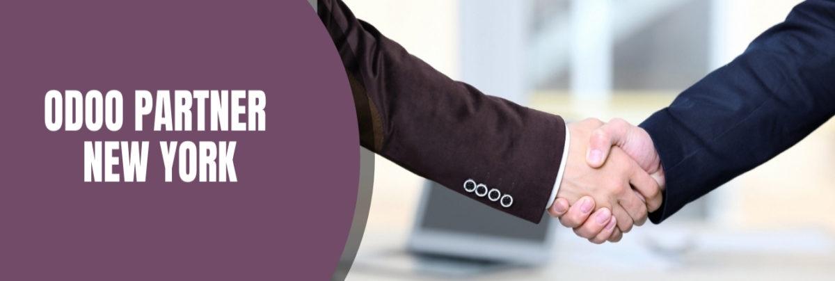 Odoo Partner In New York