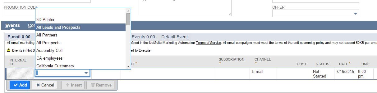 Netsuite-Marketing-software