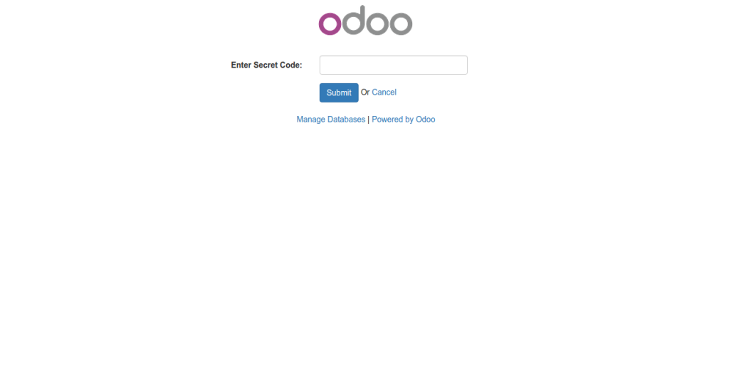 odoo-email